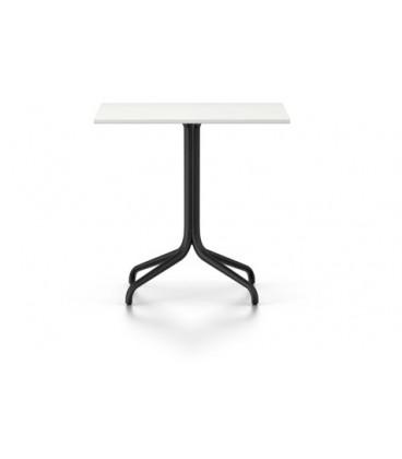 Belleville Table. Mesa Cuadrada de 750x750mm