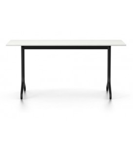 Belleville Table. Mesa Rectangular de 1600x750mm