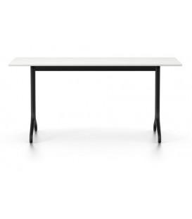 Belleville Table. Mesa Rectangular de 1600x750mm