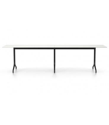 Belleville Table. Mesa Rectangular de 3000x750mm