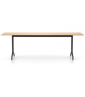 Belleville Table. Mesa Rectangular de 2400x800mm
