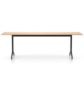 Belleville Table. Mesa Rectangular de 2400x800mm