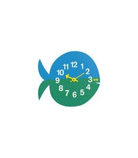 Zoo Timers. Fernando the Fish